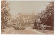 Kent; Gads Hill Place  PPC, 1909 PMK, By Photochrom, Now Gads Hill School