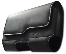 Phone Holster for iPhone 5/ 5s/ 5c/SE Small Size Pouch w/ Belt Clip Phone Holder