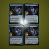 Illusory Angel x4 Iconic Masters 4x Playset Magic the Gathering MTG