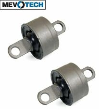 Pair Set of 2 Rear Trailing Arm Bushings Mevotech for Caliber Compass Patriot