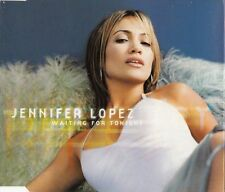 Jennifer Lopez Waiting For Tonight | RARE Maxi-CD dall'Australia con 16 ADESIVI