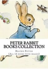Childrens Classics Peter Rabbit Books Collection (with images) by Beatrix Potter
