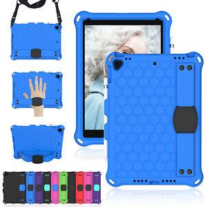 Kids EVA Foam Case w/Strap For iPad 8th/7th Gen 10.2'' 9.7 6/5th Pro 11 Air Mini