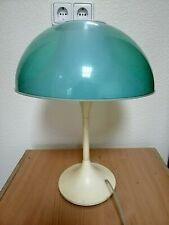 Vintage Space Age USSR Plastic Desk Lamp Mushroom Lamp. Rare!!!