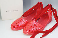 NEW Authetic MARC BY MARC JACOBS Rubber Sandals Size:6.5 w/box Free Ship 684f08