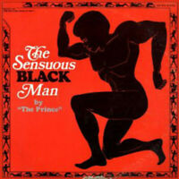 The Prince - The Sensuous Black Man (Vinyl LP - 1972 - US - Original)