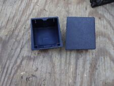 Volvo 240 Ash Tray BLUE  Rear of console in good clean condition