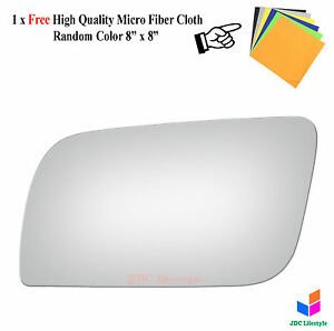 NEW fit 1985-2005 Chevrolet Astro Driver Side Left Replacement Mirror Glass#2269