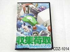 Shoot Shoot Nitori PC Touhou Doujin Game Import Twilight Frontier Shuushuu Nito