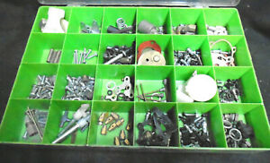 AUSTIN MG ETC SU Carburettor parts as photos some rare restorer colectors part.