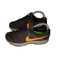 Nike Lunarfly+ 3 Trail Women's US Size 6.5 (525035-286) Athletic Running Shoes