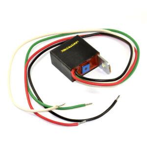 Ruptor electrónico para sustituir platinos y condensador en motos de 2 tiempos
