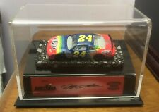 JEFF GORDON 1/64 SCALE DIE-CAST!