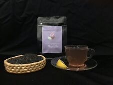 Karibu Harvest Purple Loose Leaves Tea 16oz 380 Servings High Quality Kenyan Tea