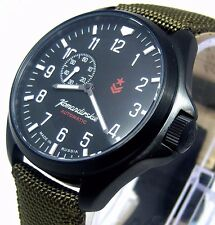 RUSSIAN VOSTOK MILITARY KOMANDIRSKIE WATCH K-34  # 346609 NEW