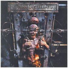 CD musicali Iron Maiden Anni'90