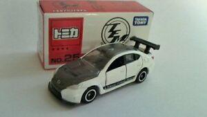 2013 [Tomica] event model (No.25) Lexus ISF Tomica Hiroshi TOMY TOMY 130 816 (ja
