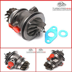 Turbolader Rumpfgruppe Neu! Ford  Transit VI  2.2 TDCi Duratorq 85PS 110PS 115PS