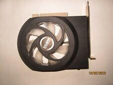 ZALMAN ZM-SC100, PCI Gehäuselüfter Grafikkartenlüfter VGA Card & System Cooling