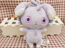 Hot Sell Pokemon Espurr Stuffed Animal Soft Plush Toy Doll 7''