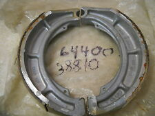 NOS OEM Suzuki Brake Shoe Set 1985-2000 GV700 Madura VS800 Intruder 64400-38810