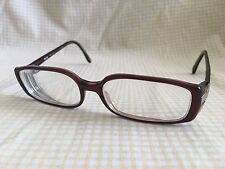 Hugo Boss HB11545 Brown RX Eyeglasses 51 15 125