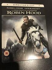 Robin Hood [SteelBook]