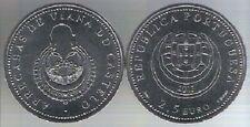 Portugal 2.50 2,50 euro 2013 Arrecadas de Viana do Castelo Earrings UNC