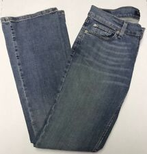 Levi's Too Superlow 524 Boot Cut Jeans Sz. 9M 98% Cotton 2% Elastine Light Wash