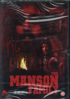The Manson Famille - Édition Anniversaire Neuf DVD