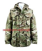 Genuine British Army Multicam MTP Smock Jacket Size 190/96 Medium Long, New
