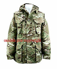 Genuine British Army Multicam MTP Smock Jacket Size 190/96 Medium Long, New