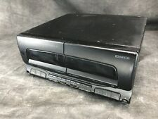 KENWOOD Stéréo double auto reverse cassette deck X-45 / Platine double cassette