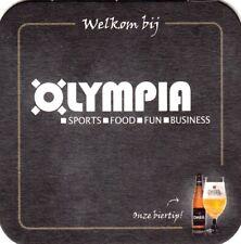 """bierviltje OMER """"Olympia"""""""