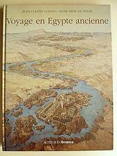 Voyage en Egypte animera, Egypte, culture histoire,