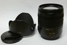 Panasonic G Vario 14-140 mm II H-FSA14-140E  Objektiv gebraucht aber neuwertig