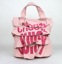 Juicy Couture Canvas Tote Bags   Handbags for Women  ffa819e957