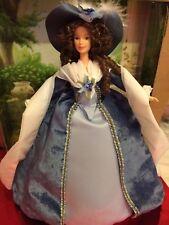 EDIZIONE limitata, DUCHESSA Emma Bambola Barbie (tolte dalla scatola)