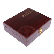 Coin Box Storage Holder Display Case for 30 Coins 46mm Sized Collection