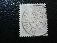 FRANCE - timbre yvert et tellier n° 128 obl (A5) stamp french