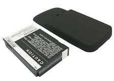 Premium Battery for HTC P4550, KAIS160, Kaiser, Kaiser100, 35H00088-00M, TyTN II