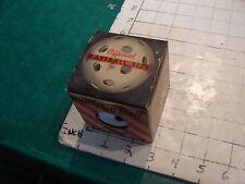 Vintage toy:  LITTLE FUN BALL, wiffle in box, EARLY light wear, SPORTSCRAFT