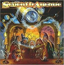 Tales of Tales von Seventh Avenue   CD   Zustand sehr gut