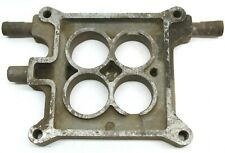 OEM '69 Ford Mustang Mercury Cougar 390 C9ZE-9A589 4bbl Carb Spacer Plate
