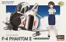 Hasegawa Models Egg Plane Series Vol.5 - F-4 Phantom II