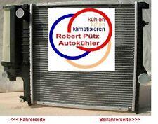 KÜHLER, Wasserkühler, BMW E36 316 - 325i,  Schalter mit Klima, 1728906, NEU