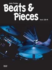 Buch Beats & Pieces John Trotter Incl. CD-R