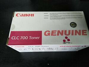 Canon CLC 700 Toner Magenta 1433A002 original