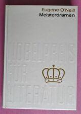 R90546 Eugene O'Neill - Meisterdramen - Gebundene Ausgabe
