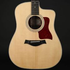 Taylor Dreadnought Electro-Acoustic Guitars with 6 Strings